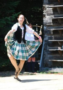 Highland dancer1